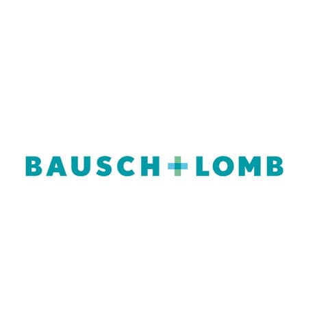 Baush and Lomb